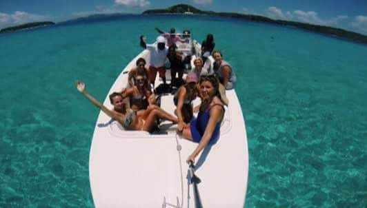 Tobago Cays Trips, Carriacou, Grenada